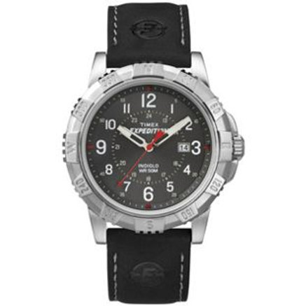 Timex Men's Expedition Rugged Metal Watch