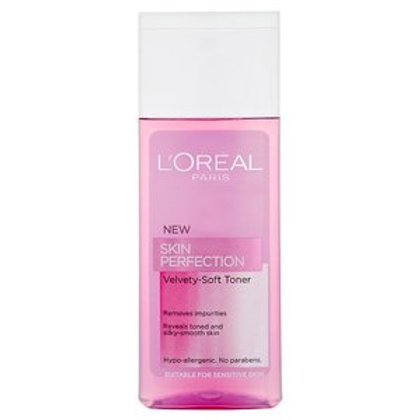 L'Oreal Skin Perfection Soothing Velvety-soft Tone