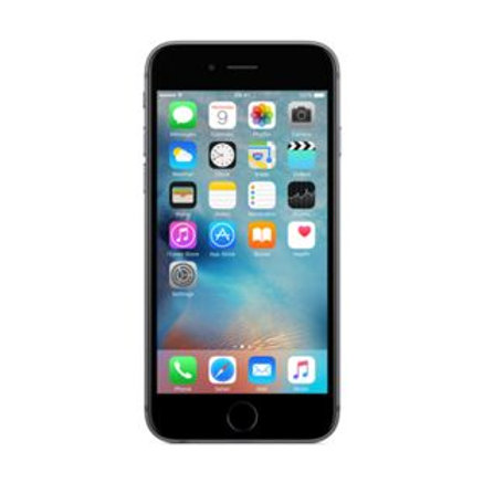 Apple iPhone 6s 16GB Mobile Phone - Space Grey