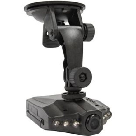 Streetwize Dashboard Camera