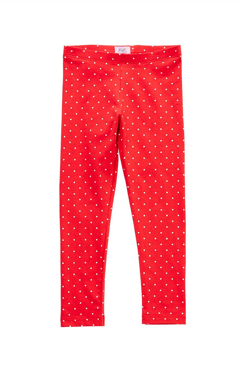 F&F Polka Dot Leggings