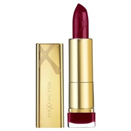 Max Factor Colour Elixir Lipstick - Mulberry
