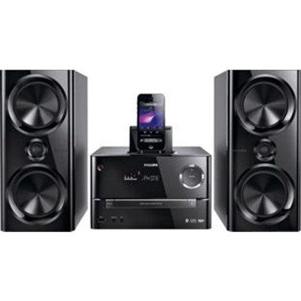 Philips DTM3170/12 CD Lightning Micro System -