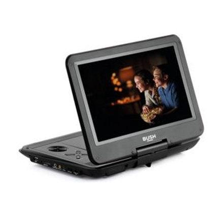 Bush 12 Inch Portable DVD Player