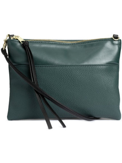Small shoulder bag from H&M