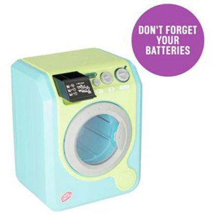 Chad Valley Toy Washing Machine.