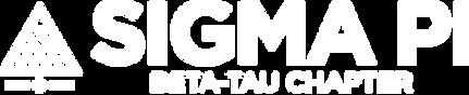 Sigma Pi - Logomark - Beta-Tau Chapter -