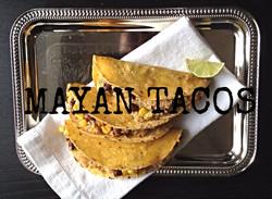Myan Tacos