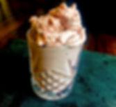 Coconut Strawberry IceCream