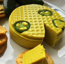 Jalepeno Cheese Spread