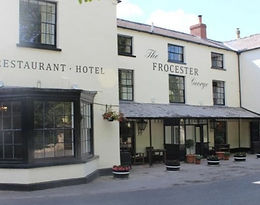 The Frocester George