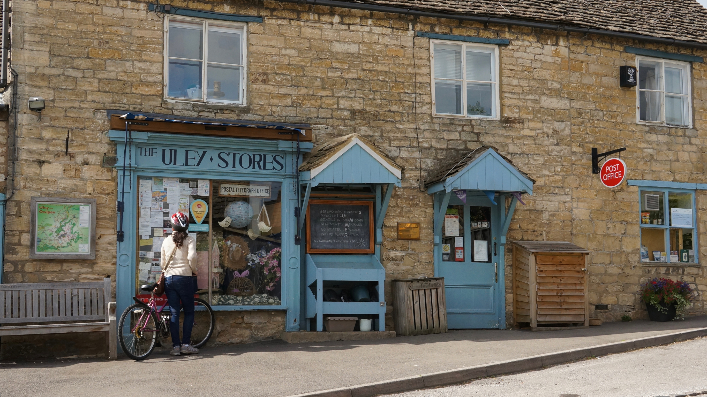 Uley Community Store and Post Office