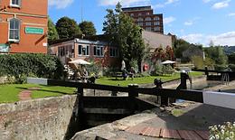 Upper Lock Cafe