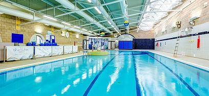 Swim and Workout
