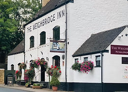Weighbridge Inn
