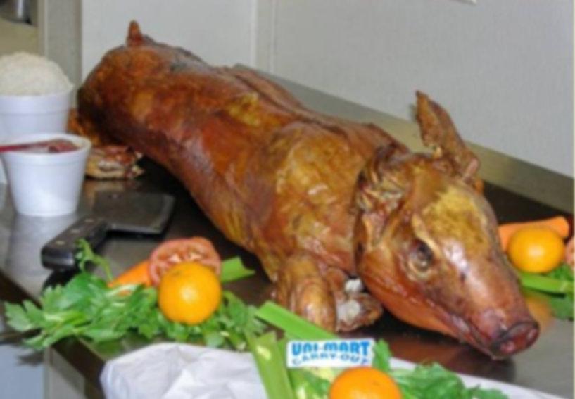 Lechon Filipino Restaurant