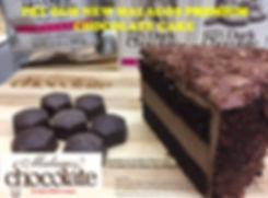 Philippine chocolate