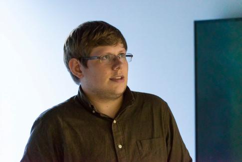 AniMotion Social: Filmmaker Austin Tyler
