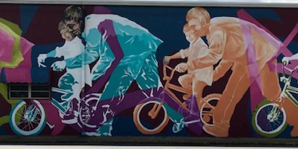 Festival of Art & Bikes