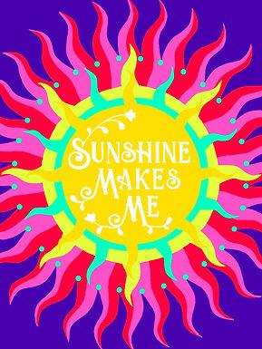 Joel Sarakula - Sunshine Makes Me (Official Music Video)