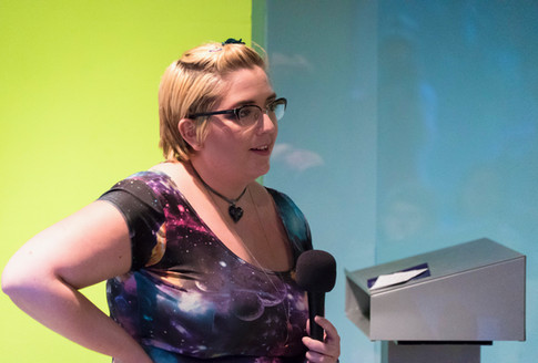 AniMotion Social: Filmmaker Kaia Phoenix