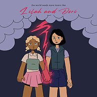 A story about two girls who get struck by lightning and fall in love.