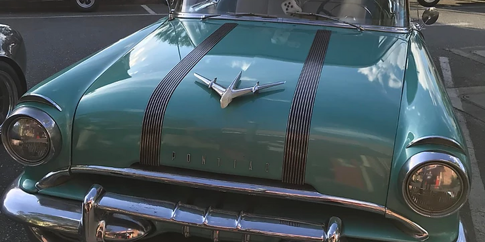 Antique & Classic Car Show