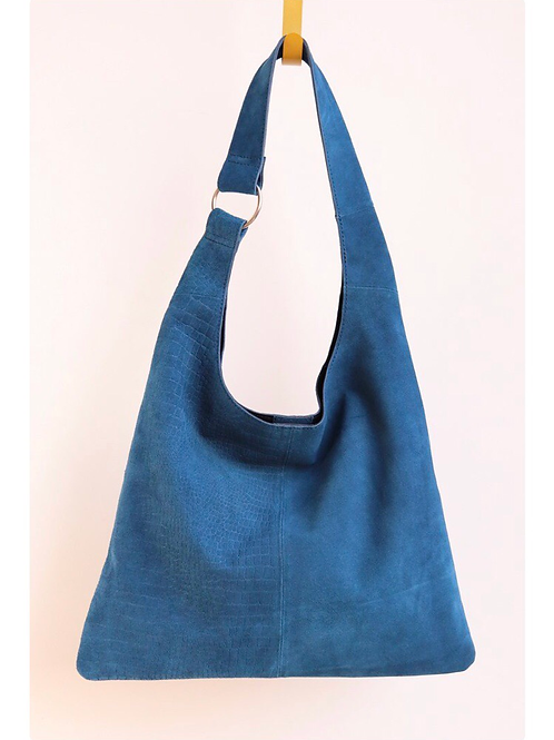 Sling Bag Suede