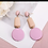 Thumbnail: Colourblock earrings