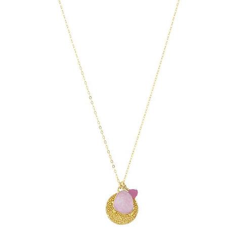 Layla Charm Necklace