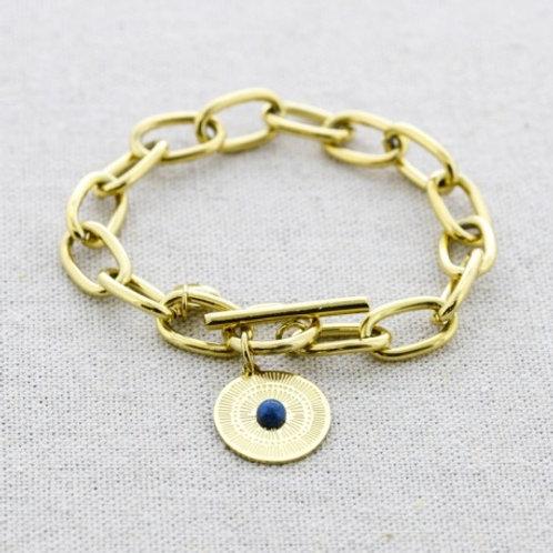 Eve Link Bracelet