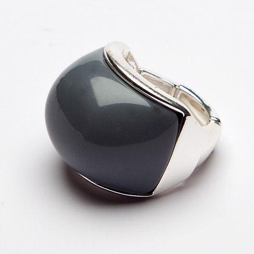 Chunky Resin Ring