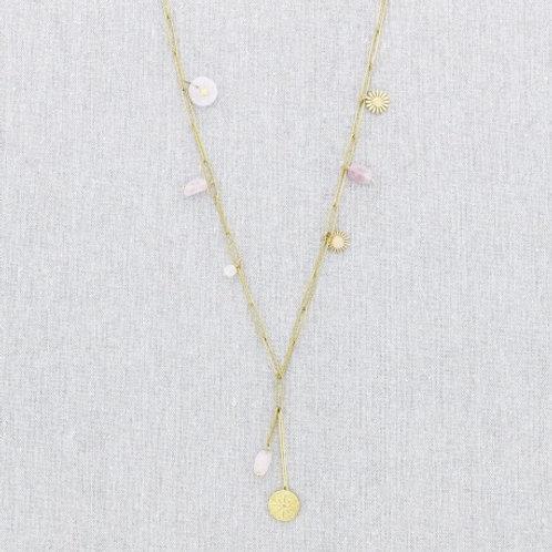 Eden Charm necklace