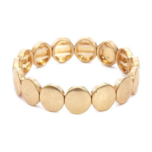 Circle Stretch Bracelet