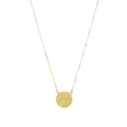 Stingray necklace
