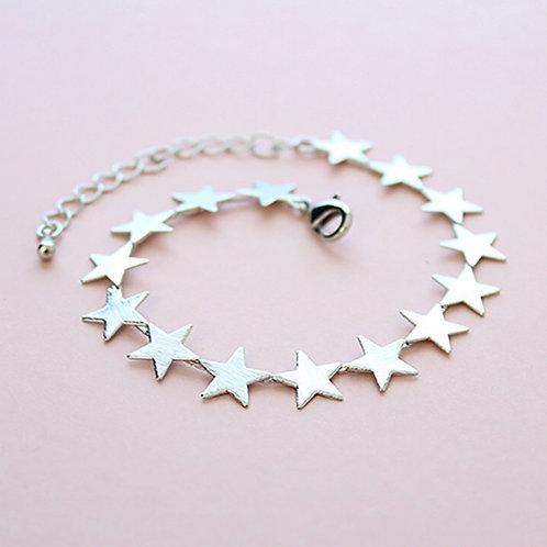 Stellar Star Bracelet