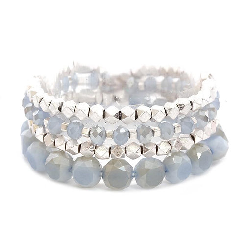 Multi Beaded Bracelets