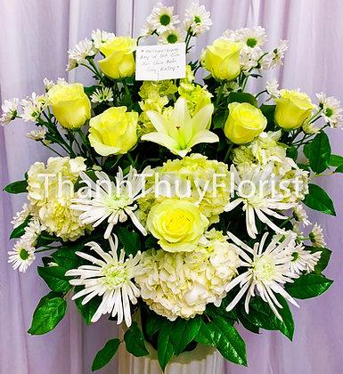 FN057 Vase