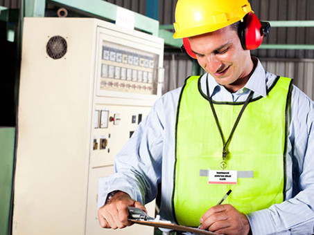 Business Benefits of Occupational Hygiene Monitoring