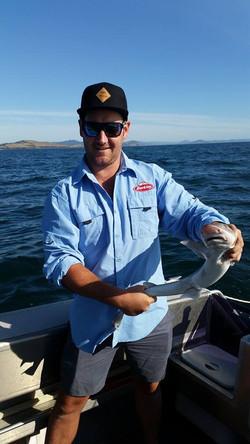 Fishing Tours in Tasmanian Waters