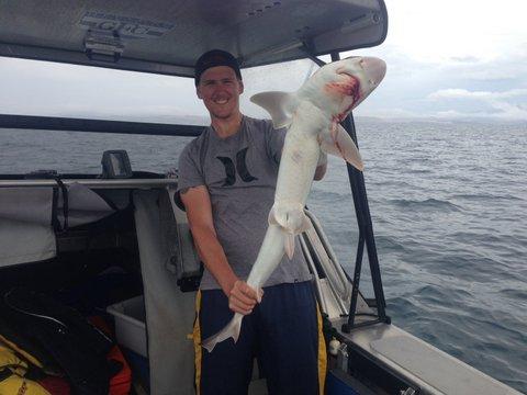 Southern Tasmania Fishing Charter