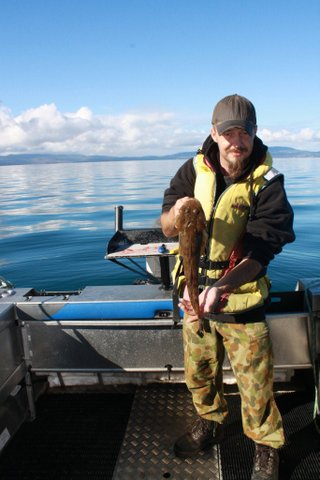 Southern Tasmanian Fishing Charter
