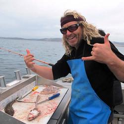 Mr Flathead Fishing Charter