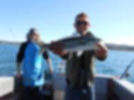 Fish in Tasmania. Fishing Charter in and around Hobart, Tasmania. img