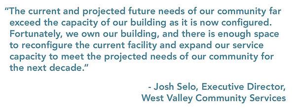 Josh Selo's Quote