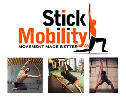 STICK MOBILITY