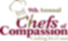 Chefs of Compassion 2019