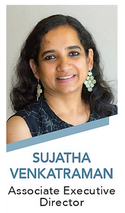 Sujatha Venkatraman