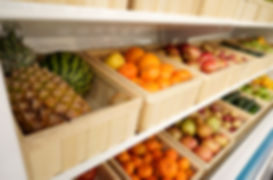 Mobile Food Pantry Concepts