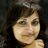 Kohinoor Chakravarty, Ph.D, MSW, CFRE
